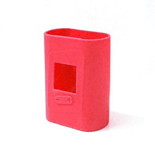Carcasa de silicona Funda para Smok Alien Baby al85W 85W Caja mod Kit Starter Kit