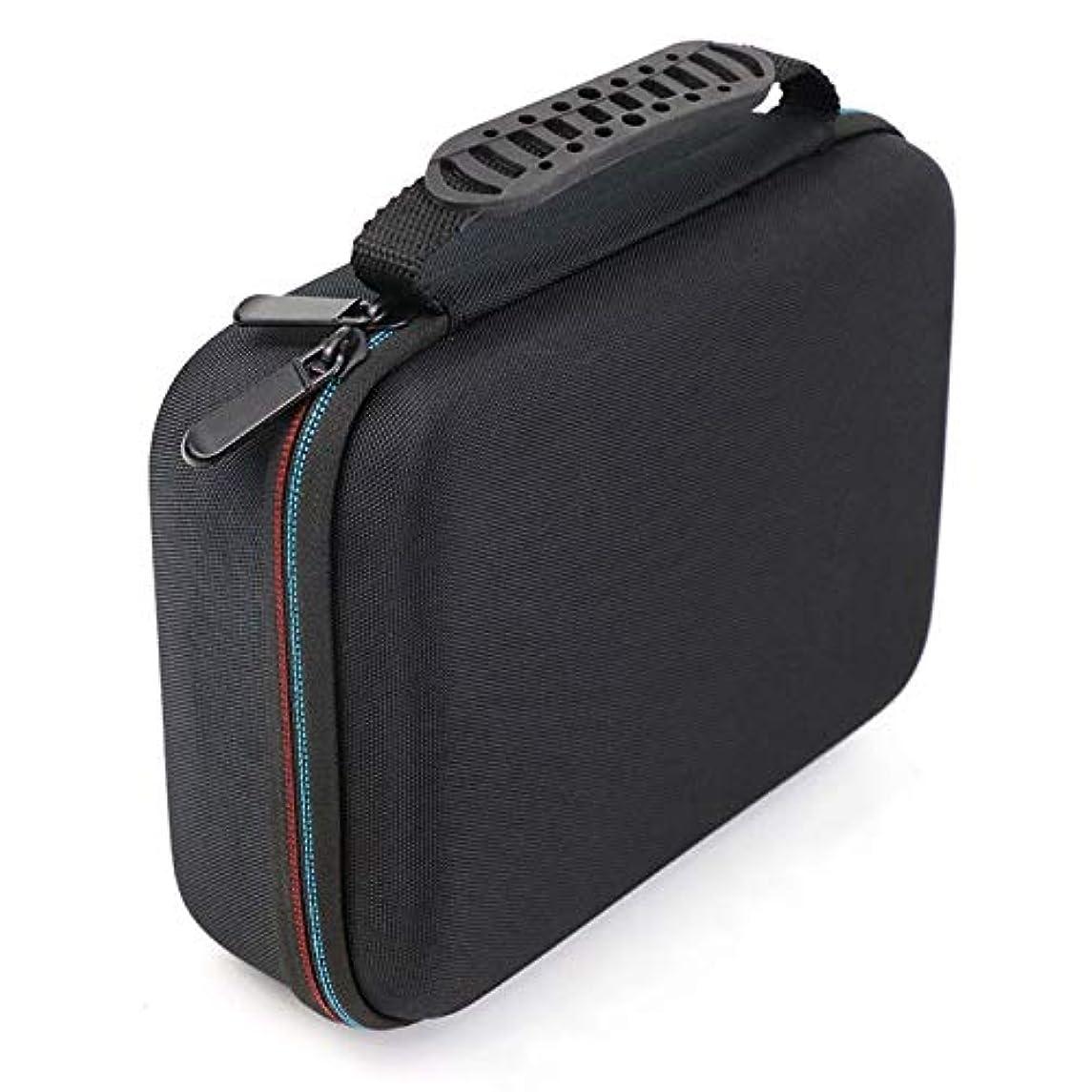 少なくとも狼ぬるいCUHAWUDBA バリカンの収納ケース、携帯用ケース、耐衝撃バッグ、シェーバーのキット、Evaハードケース、収納バッグ、 Mgk3020/3060/3080用