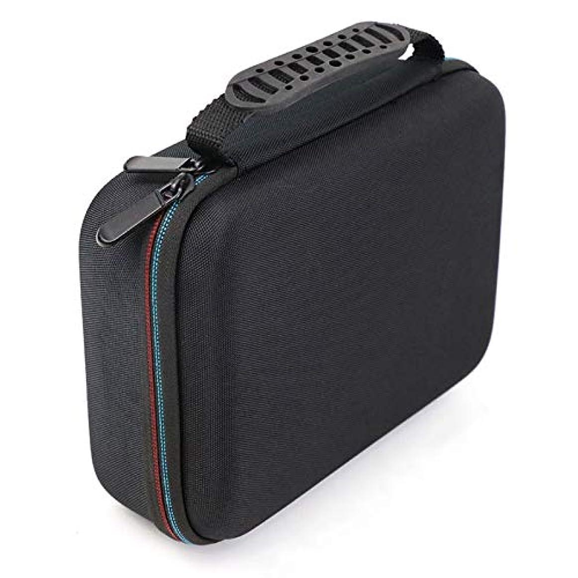 共役容器サラミRETYLY バリカンの収納ケース、携帯用ケース、耐衝撃バッグ、シェーバーのキット、Evaハードケース、収納バッグ、 Mgk3020/3060/3080用