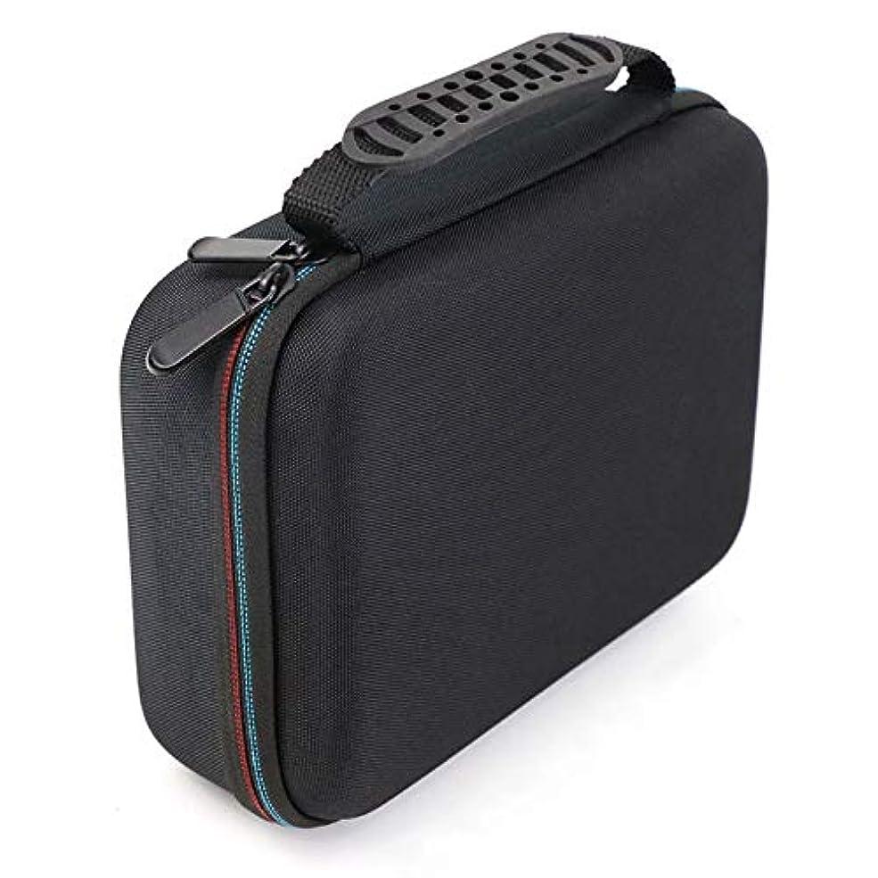 海外同一のジーンズRETYLY バリカンの収納ケース、携帯用ケース、耐衝撃バッグ、シェーバーのキット、Evaハードケース、収納バッグ、 Mgk3020/3060/3080用