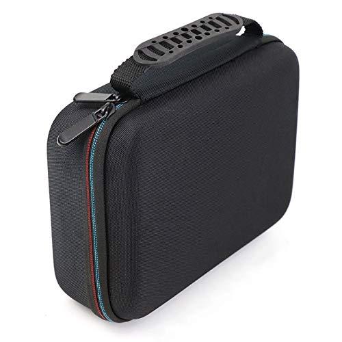 TOOGOO Haar Schneide Maschine Aufbewahrungs Koffer Trage Tasche Sto?feste Tasche Rasierer Kit Eva Harte Fall Aufbewahrungs Tasche für Mgk3020 / 3060/3080