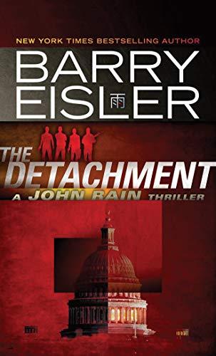 Image of The Detachment (A John Rain Novel)
