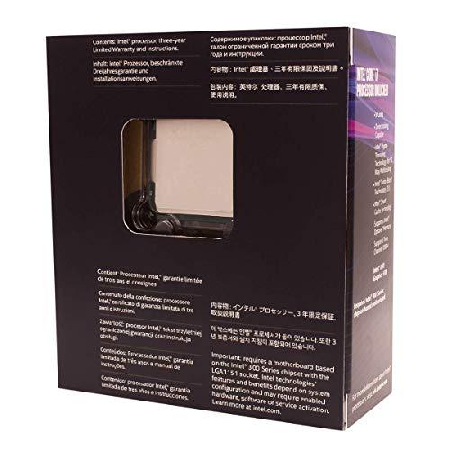 Build My PC, PC Builder, Intel Core i7-8700K