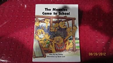 The meanies came to school