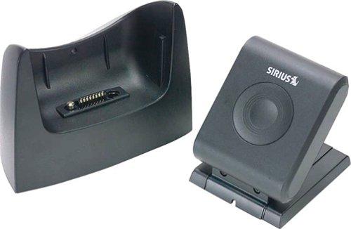 JVC KS-K6003 Sirius Satellite Radio Plug 'n' Play Home Kit