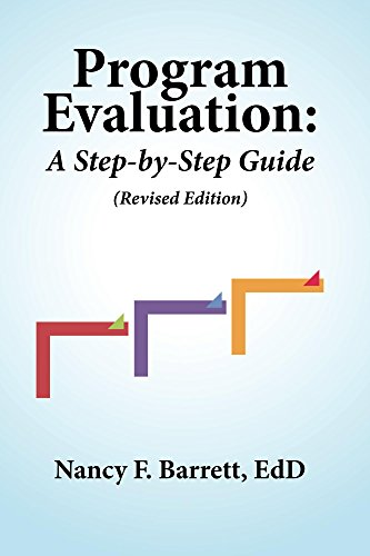 program evaluation - 6