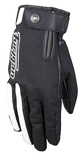 Furygan Handschuhe, Schwarz-Weiss, S