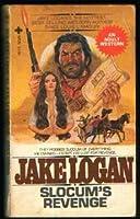 Slocum's Revenge 0872165264 Book Cover