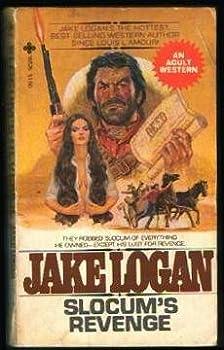 Slocum's Revenge - Book #18 of the Slocum