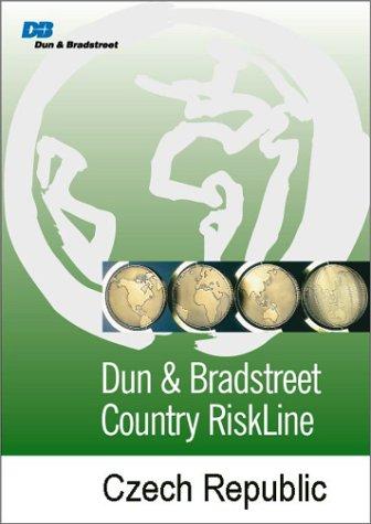D&B Country RiskLine Report: The Czech Republic