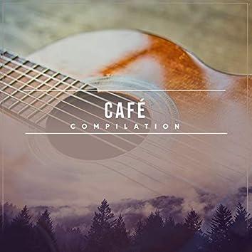 New Age Carnival Café Compilation