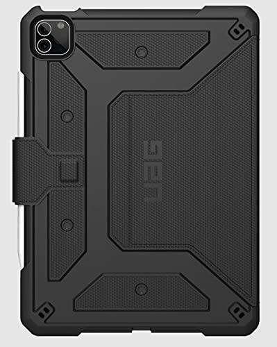 Urban Armor Gear Metropolis Hülle für Apple iPad Pro 11'' Zoll (2021/2020 / 2018) / iPad Air 10.9