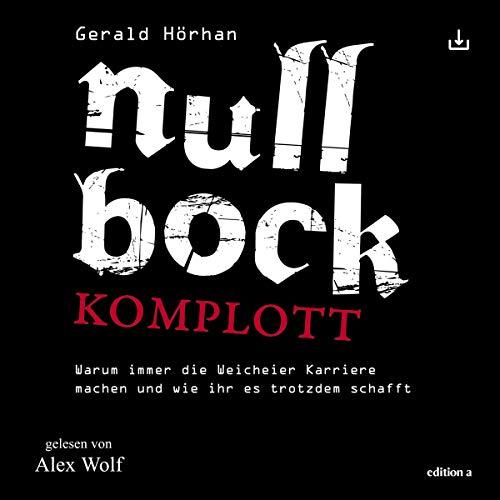 Null Bock Komplott Titelbild