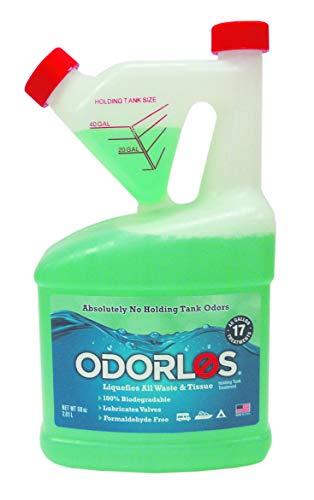 Valterra V77003 Odorless Bottle