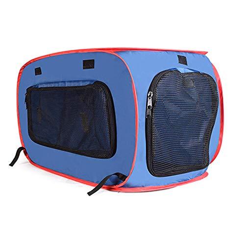 DGHJK Chenil De Voiture Tissu Oxford portátil Plegable Tente Pour Animaux Artículos para Mascotas