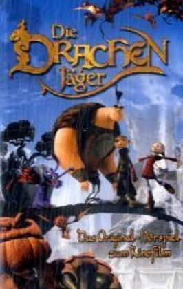 Dragon Hunters - MC. Das Original-Hörspiel zur TV-Serie / Dragon Hunters - Das Original-Hörspiel zum Kinofilm: Die Drachenjäger