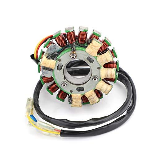 Artudatech Motorrad Lichtmaschine Magneto Stator Spule Motorrad Magneto Generator Motor Stator Spule Zündgenerator für Husaberg FC FE FS FX 400 470 501 550 600 650 99-03