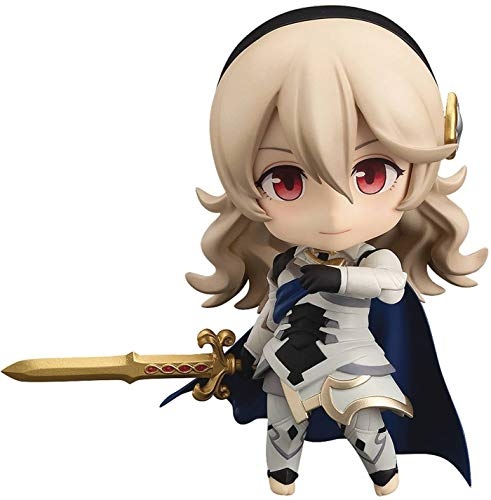 Good Smile Fire Emblem Schicksal Corrin (Buchse Version) Nendoroid Action Figur