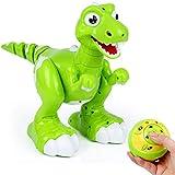 Simulation Kreatur Spielzeug Roboter dinosaurier drahtlose fernbedienung interaktive rc spielzeug nebel spray sinn geste singen spaziergang tanzen spielzeug roboter for kinder kinder jungen mädchen Fü -