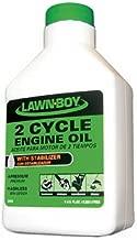 lawn boy 2 cycle mowers