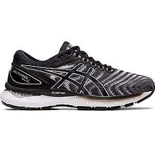Asics Gel-Nimbus 22 - Zapatillas para correr de hombre, color Negro, talla 48 EU Weit (B083BX77WN) | Amazon price tracker / tracking, Amazon price history charts, Amazon price watches, Amazon price drop alerts