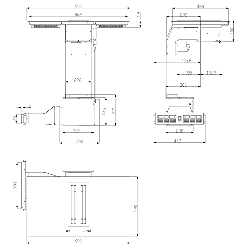 KLARSTEIN CGCH3-FullHouse-2.0