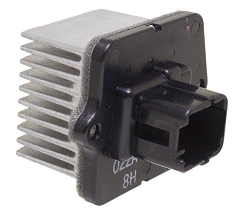 Wells JA1807 HVAC Blower Motor Resistor