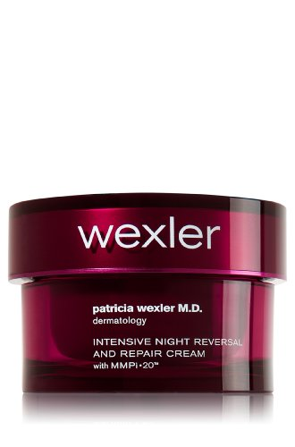 Patricia Wexler, MD Intensive Night Reversal & Repair Cream 3.4 oz