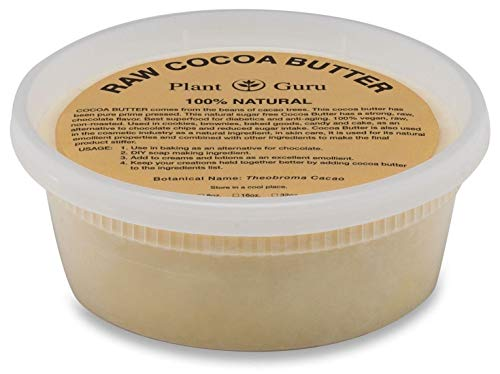 Raw Cocoa Butter