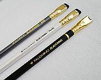 PALOMINO BLACKWING 鉛筆3本セット(オリジナル、602、パール各1本)