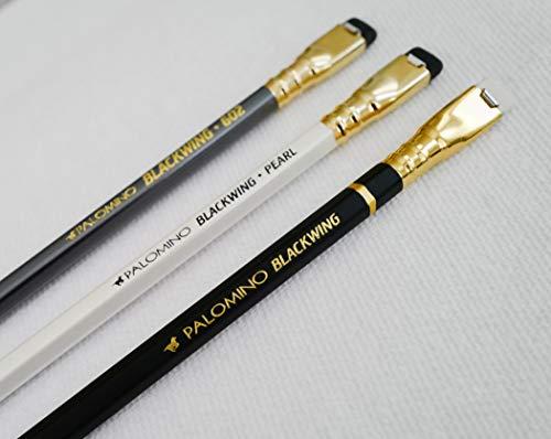 Palomino Blackwing 3 Pencils Set