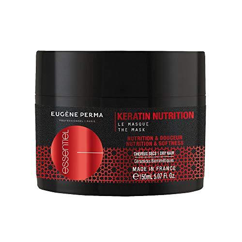 ESSENTIEL Masque Keratin Nutrition, Banane, 1 ml