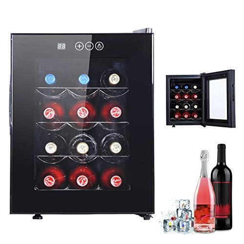 vinoteca 12 botellas de la marca DORALO