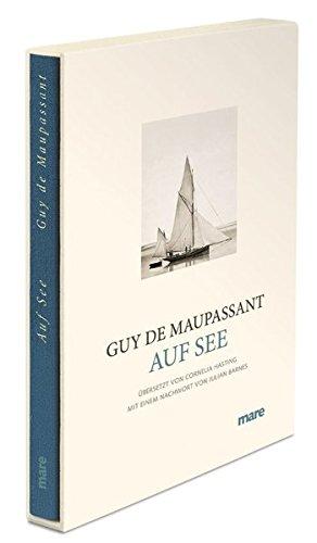 Auf See (mare-Klassiker)
