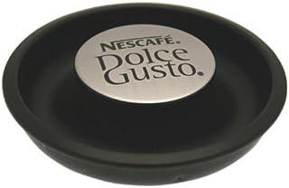 Krups Dolce Gusto Couvercle de Réservoir MS-621043 pour Melody I, KP 20XX, noir