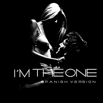 I'm the One - spanish versión