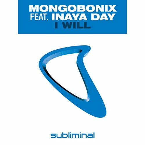 Mongobonix feat. Inaya Day