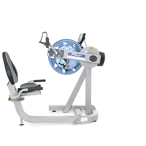 First Degree Fitness Fluid Cycle E-720 XT