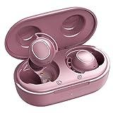 Mpow M30 Bluetooth Kopfhörer In Ear, Kabellose Kopfhörer mit Soliden Bass-Sound, IPX8 Wasserdicht...