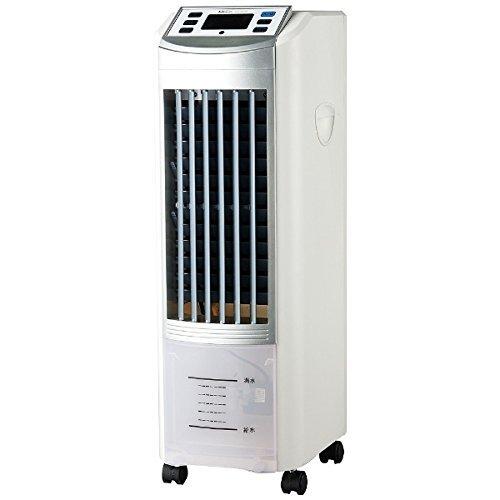 冷風扇 リモコン付 SKJ-WM50R2(W)
