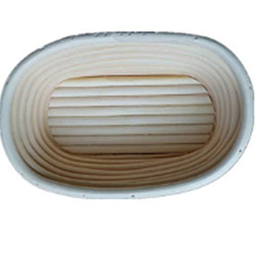 Page Adelasd 2020 Nuevo Caliente Diversas Formas de Cesta de Masa de Pan de Mimbre fermentada Cesta de Pan Baguette