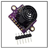 ZHITING 3-5V GY-US42 i2C Pixhawk APM Control de Vuelo Sensor ultrasónico Módulo de Control de medición de Distancia para Arduino Reemplazar MB1242 MB1240 SRF02
