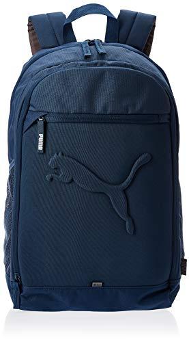 PUMA Unisex– Erwachsene Buzz Backpack Rucksack, Dark Denim, OSFA