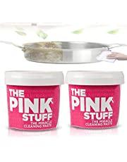 The Miracle All Purpose Cleaning Paste ,Pink Stuff The Miracle Paste , Cleaning Paste,All Purpose Multi Cleaner (100ml)