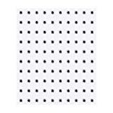 VGEBY 100 ojos de señuelo de pesca, ojo holográfico para atar moscas, 3/4/8 mm (8 mm-plateado)
