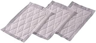 Sealed Air Cryovac Dri Lock Polyethylene Film Absorbent Pads White, 4