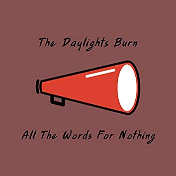 All The Words For Nothing (Remastered)