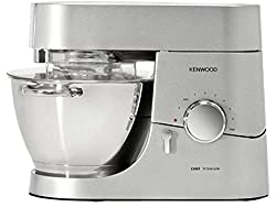 Kenwood KMC 010 Küchenmaschine Chef