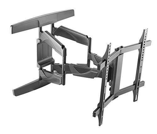 IBRA Ultra Slim Tilt Swivel TV Wandhalterung - für