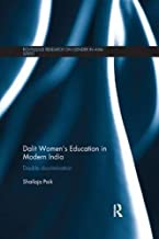 women education in modern india